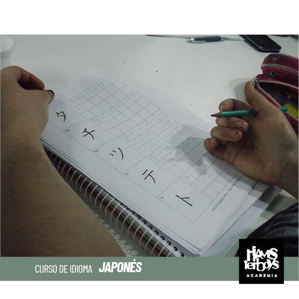JAPONES 16